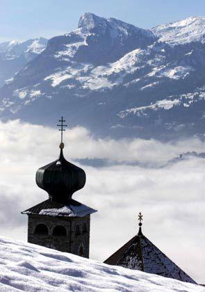 Deutsche Konzerne drohen mit Abwanderung, vor allem in die Schweiz
