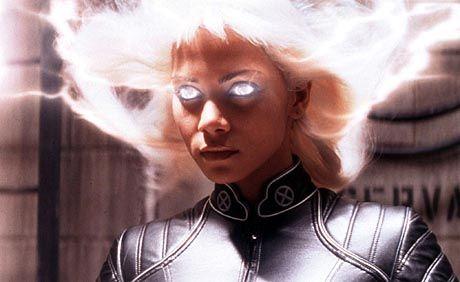 Neuauflage wird bereits gedreht: Hale Berry in X-Men
