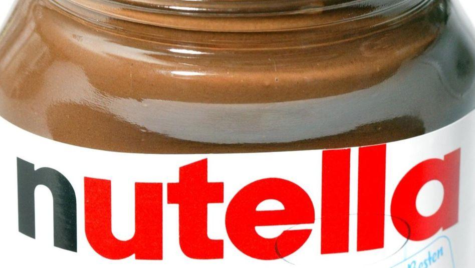 Schoko-Aufstrich: Verallia setzte 2014 unter anderem mit Nutella-Gläsern 2,4 Milliarden Euro um