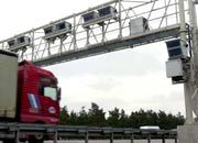Lkw-Mautstelle: Ausweitung des Systems angedacht