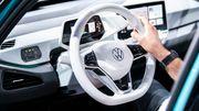 J.P. Morgan übernimmt Volkswagens Auto-Bezahlsysteme