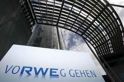 Energiegeladenes Geschäft: RWE steigert seinen Gewinn