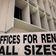 Mietpreise für Büros sinken um 10 bis 20 Prozent