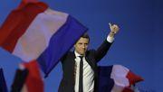 Die neue France SA