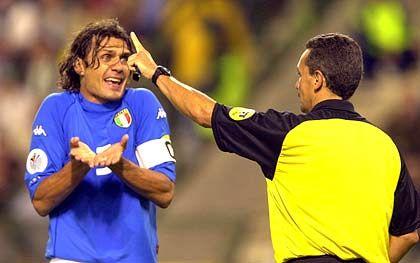 Paolo Maldini: 6,2 Millionen Euro