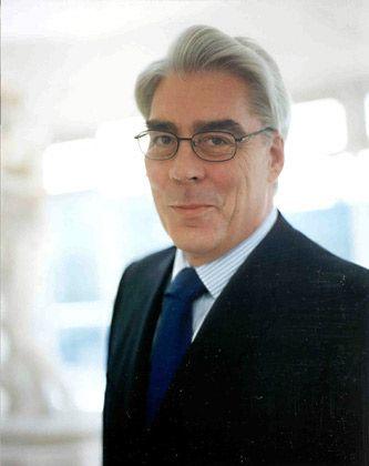 Werner Schmidt: Der Chef der Bayerischen Landesbank will die Risikovorsorge senken