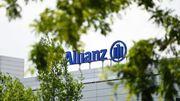 Allianz muss Corona-Milliardenkosten alleine schultern