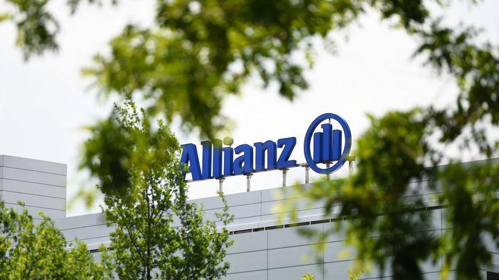Deutsche Konzerne in der Türkei: Von Allianz bis Siemens