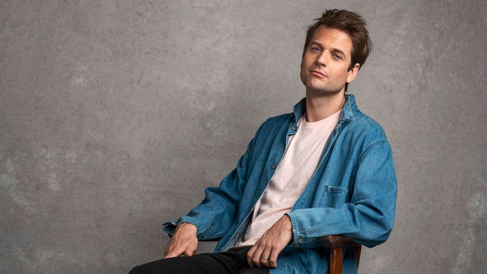 Dramaturg: Der Schwede Sebastian Siemiatkowski versucht sich auf einem schmalen Grat: rebellisch und seriös zugleich