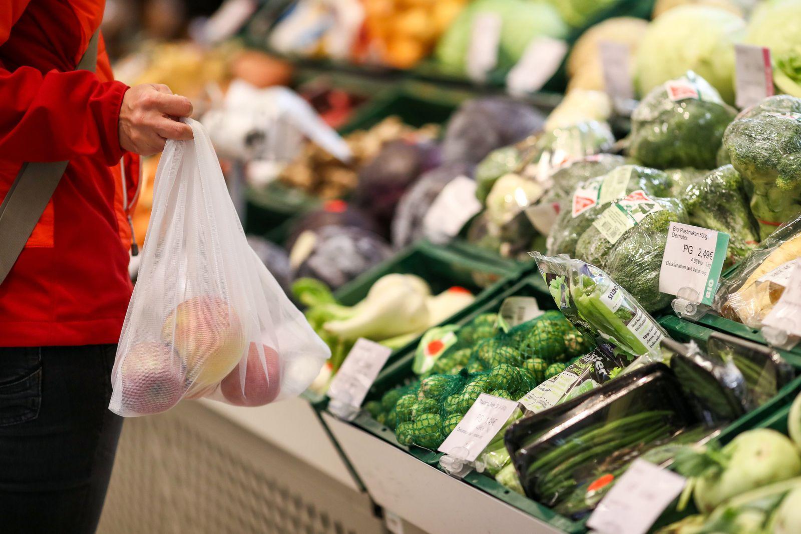 Eurostat veröffentlicht Zahlen zur Inflation