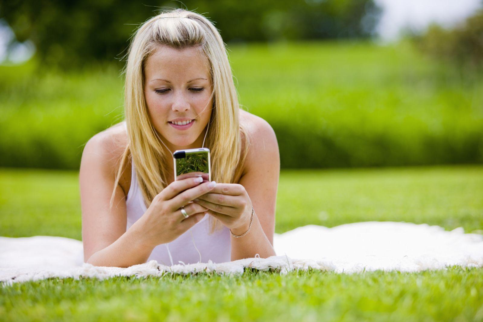 NICHT MEHR VERWENDEN! - Smartphone / iPhone / Handy / SMS