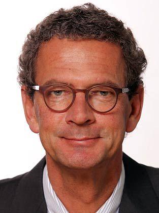 Dr. Thomas Werner:Der Vorsitzende der Geschäftsführung GlaxoSmithKline Deutschland trat dem Unternehmen 1997 bei. Zuvor war der studierte Chemiker Geschäftsführer der Bristol-Myers Squibb Deutschland GmbH