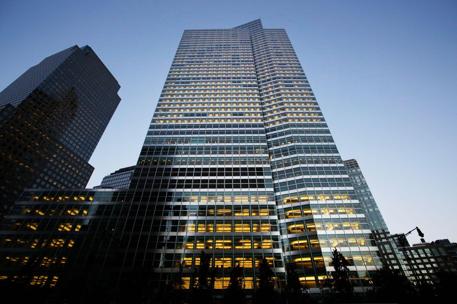 Goldman Sachs / Zentrale / New York