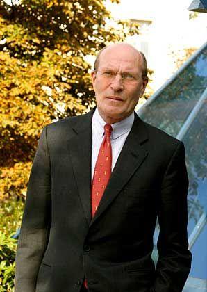 Merck neu positionieren: Clanmitglied Stangenberg-Haverkamp, ein früherer Investmentbanker, leitet den Gesellschafterrat