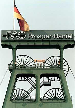 Zechenstillegung: Ausstieg aus dem deutschen Untertagebergbau womöglich in mehr als zehn Jahren