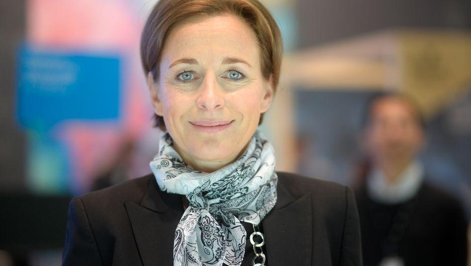 """Von Deutschland in die Welt: Martina Koederitz steigt zum """"Global Industry Managing Director"""" bei IBM auf"""