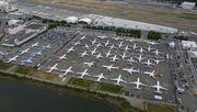 """""""Kultur des Verheimlichens"""" - US-Kongressausschuss kritisiert Boeing und Luftfahrtaufsicht scharf"""