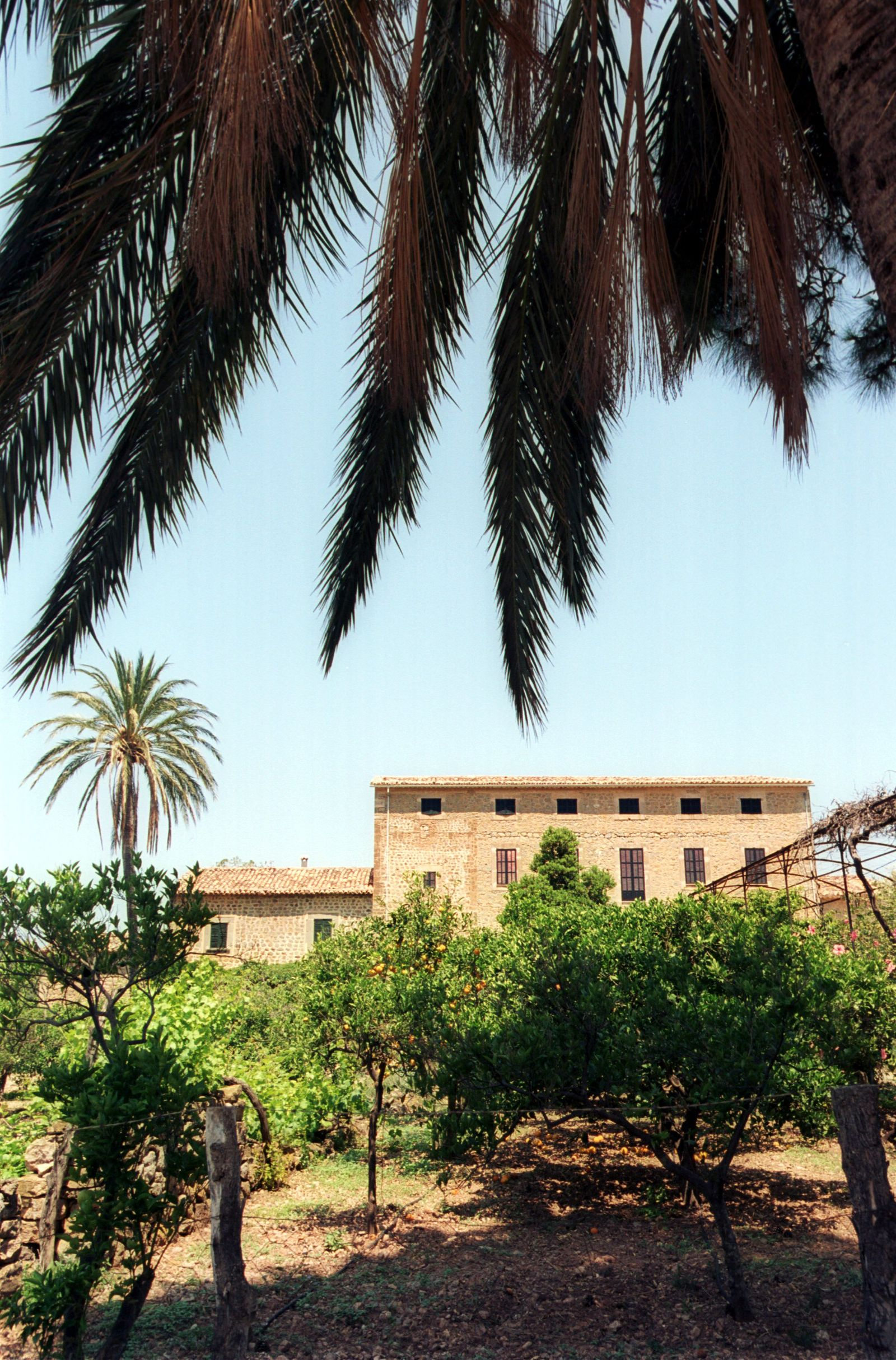 Finka in Mallorca / Haus / Auslandsimmobilien