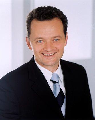 Gerard Richter (34): Partner, Roland Berger