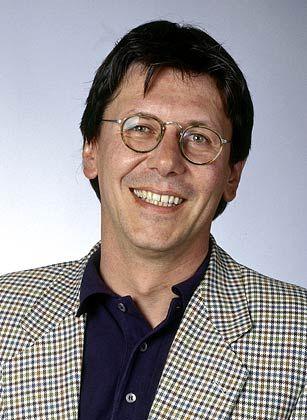Arno Balzer, Chefredakteur