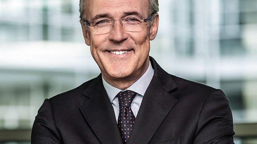 Harter Sanierer: Giovanni Liverani studierte Ingenieurwissenschaften, fing 1991 in der Generali-Zentrale in Triest an und ist seit 2015 Deutschland-Chef