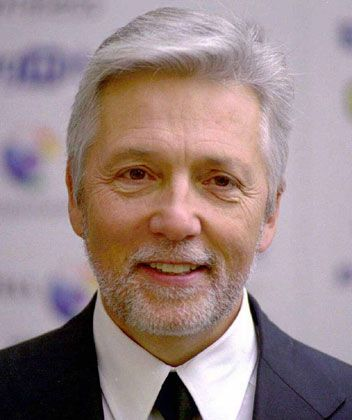 Sir Peter Bonfield