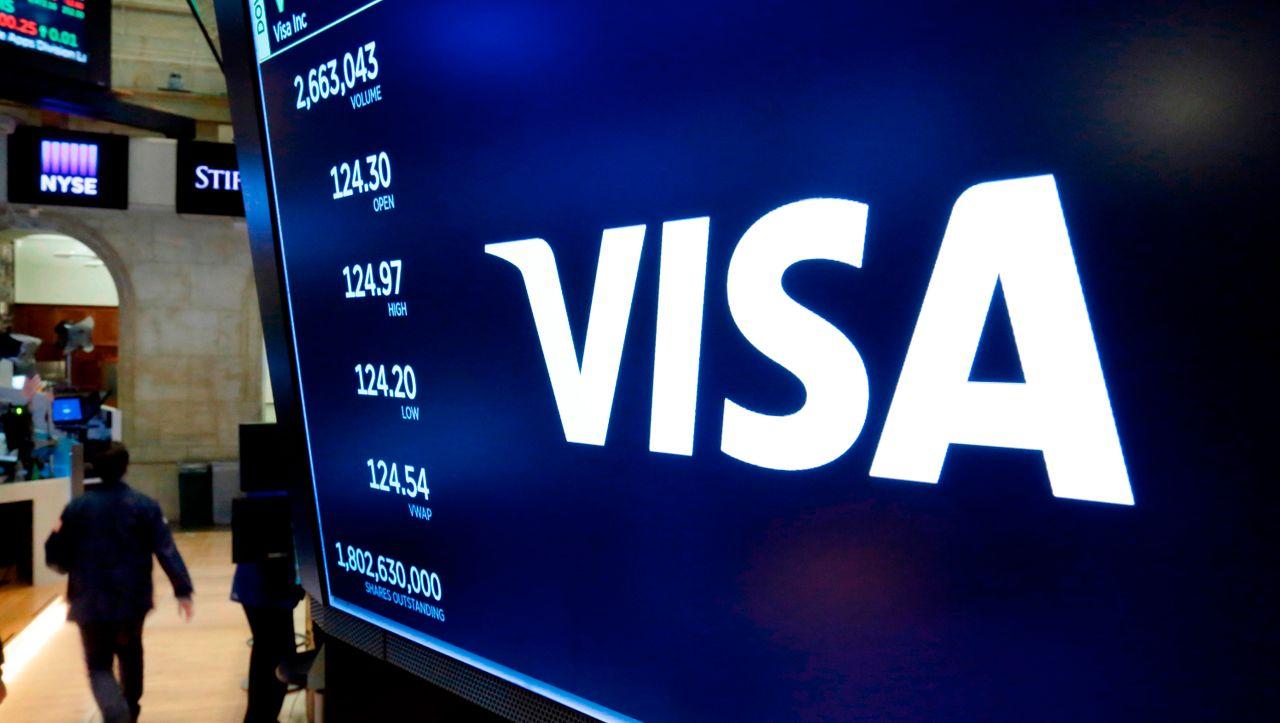 Visa: Übernahme der Fintech-Firma Plaid abgesagt - manager magazin