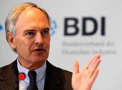 """BDI-Chef Keitel: """"Steuersenkungen haben keine Priorität"""""""