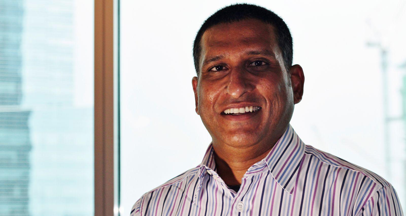 Ravi Raju