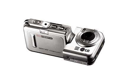 KG920 von LG Electronics: Betonung auf der Kamera
