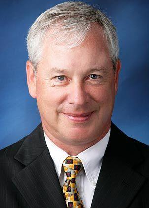Von Chrysler abgeworben: SAIC-Manager Murtaugh