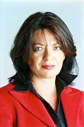 """""""Aussichten sind gar nicht so schlecht"""": Gabriele Hoffmann, Sprecherin des GDV"""