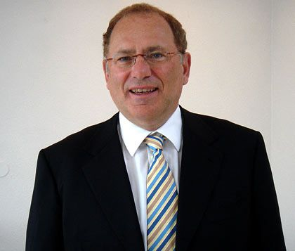 VW-Kenner: Michael Adams ist Professor für Wirtschaftsrecht an der Universität Hamburg