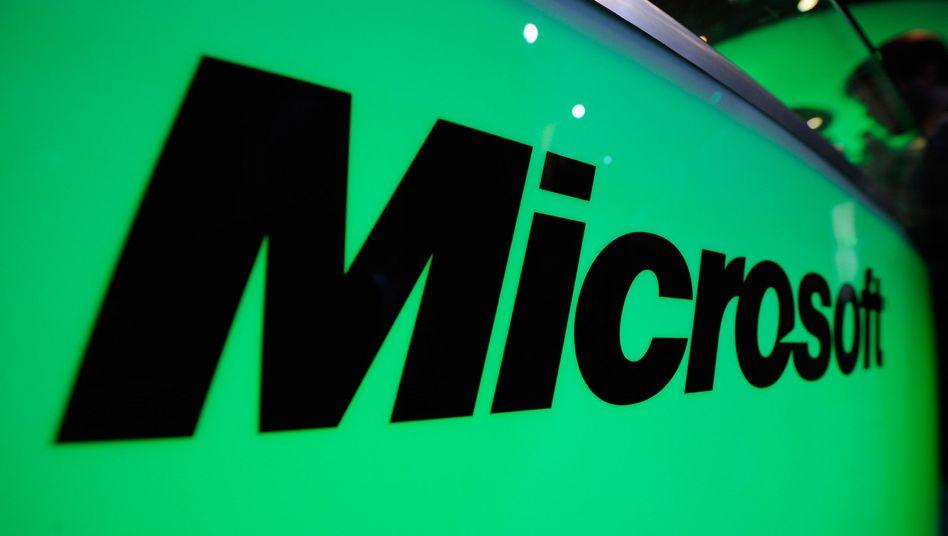 Microsoft: Wieder auf der Pirsch?