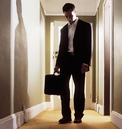 """Kündigung: """"Etliche Manager werden zu rasch ausgetauscht."""""""