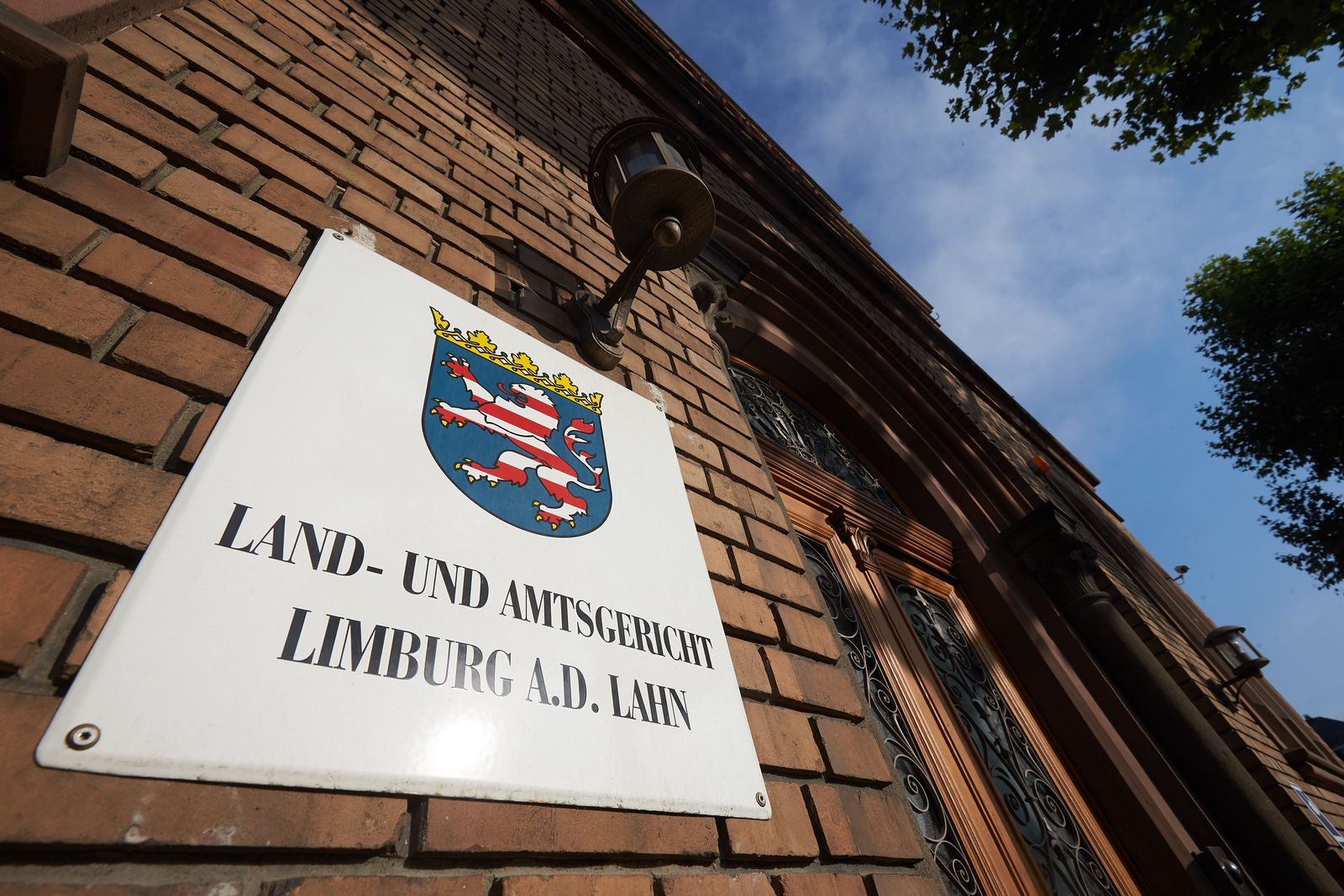 Limburg Landgericht