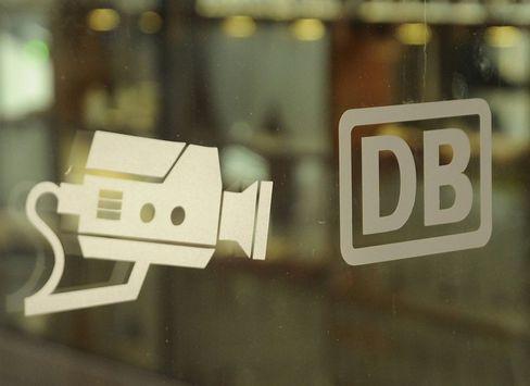 Watching you: Die Deutsche Bahn hat zwei Drittel ihrer Mitarbeiterdaten mit denen der Lieferanten abgeglichen