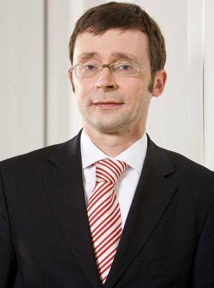 """Dekabank-Chefvolkswirt Kater: """"Der Euro-Kurs könnte zum Jahresende auf einen Stand von 1,45 Dollar sinken."""""""