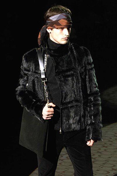 Für eigenwillige Mode ist Gucci bekannt