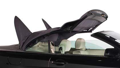 Cabrio-Dachsystem: Die Krise in der Autoindustrie bringt ihre Zulieferer in existentielle Nöte. Jetzt hat mit Edscha erneut ein großer Zulieferer Insolvenz angemeldet.