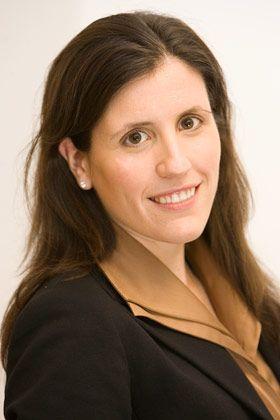 BRIC-Expertin: Kathryn Koch, Goldman Sachs Asset Management. Sie arbeitet unter anderem für den Fonds GS Brics Portfolio.