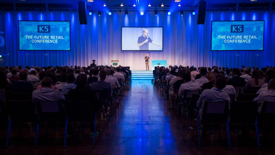 K5 Conference in Berlin