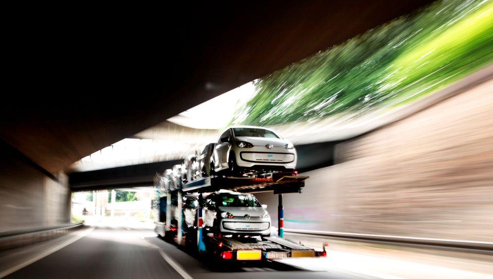 VW-Rückruf: Wer zurück in die Werkstatt muss