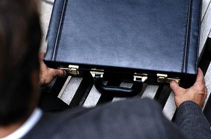 Geschasster Manager nach Titel-Missbrauch: Deutlicher Karriereknick erwartet