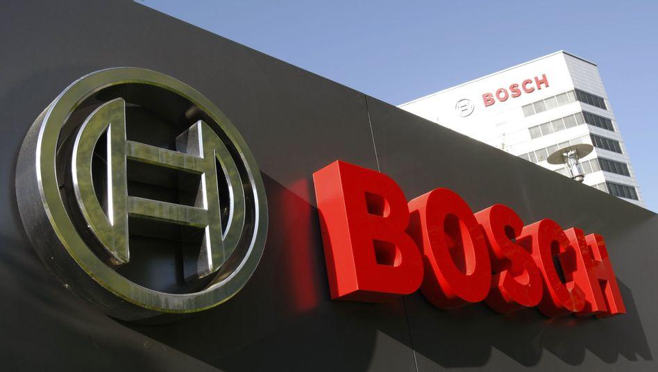 Im Sonnenschein: Bosch hat im Solargeschäft großes vor - vor allem in Fernost