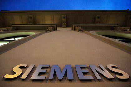 Siemens: Plädoyers im Schmiergeld-Prozess
