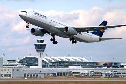 Nimmt 20 Maschinen aus dem Programm: Lufthansa