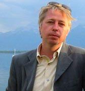 """Werner Jülicher: Der 40-Jährige ist seit 1995 Comedyautor und schrieb unter anderem für die Formate """"Switch"""" und """"Die dreisten Drei"""""""