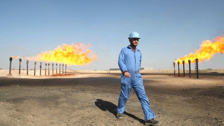 Öl, Gold und Co.: Darum schlägt Goldman Sachs bei Rohstoffen Alarm