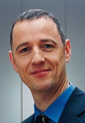 Geständig: Ex-Infineon-Vorstand Zitzewitz hatte die Annahme von Schmiergeldern als erster eingeräumt